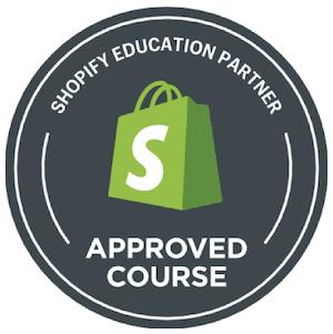 Shopify Partner Badge